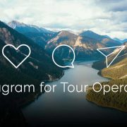 Grow Your Travel Agency on Instagram