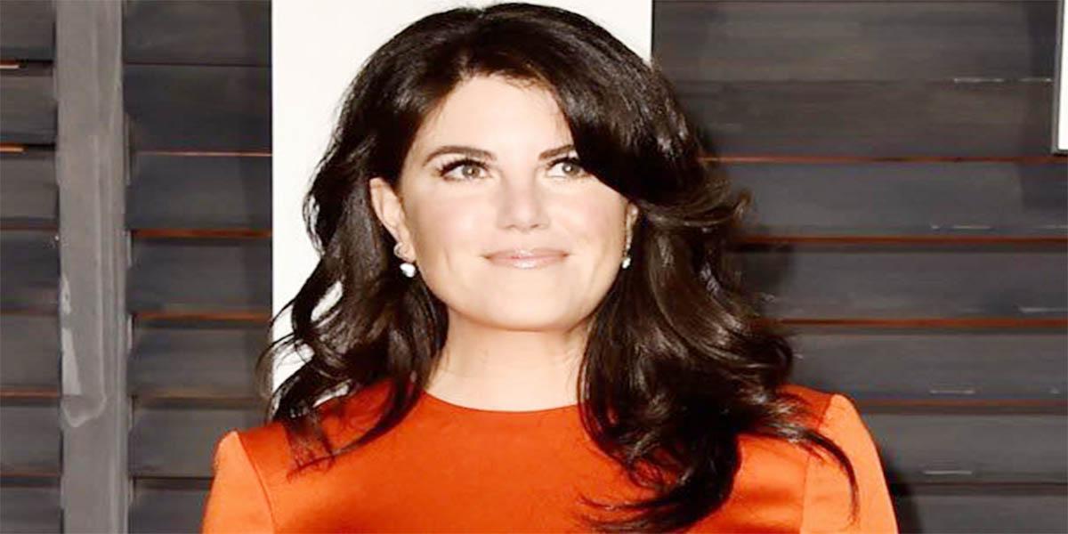 How Much Monica Lewinsky net worth