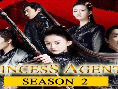 Princess Agents 2