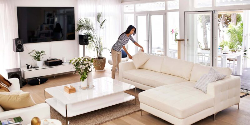 Simple Home Staging Tips