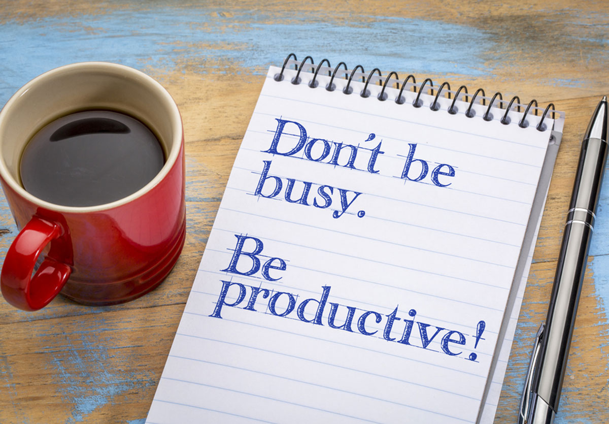 Track Your Productivity