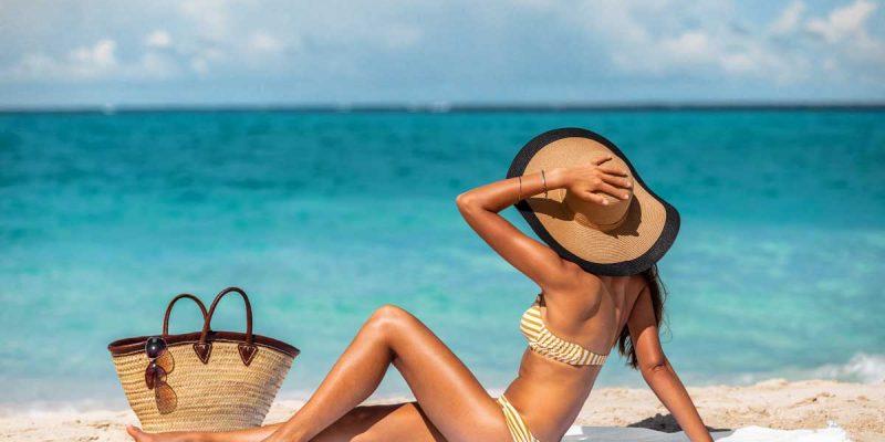 5 Ways To Attain A Perfect Body Tan