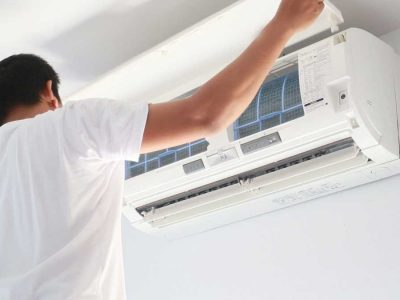 AC Replacement Services