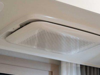 Air Purifiers Installation