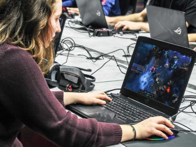 Best Gaming and Productivity Laptop