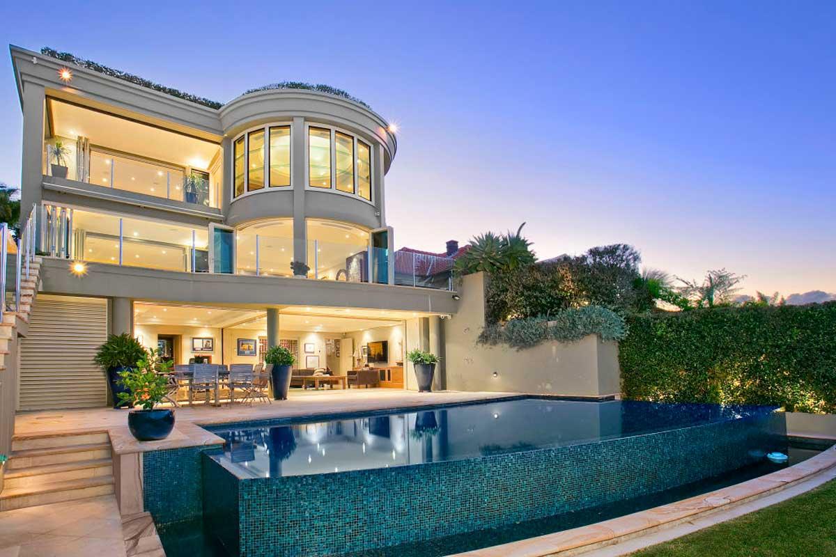 Buying Luxury Homes in Sydney