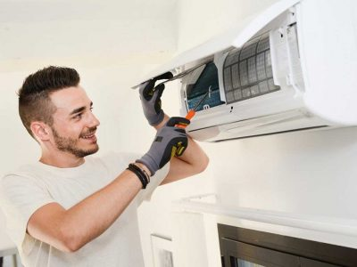 Calling Air Conditioning Services