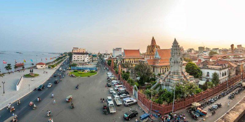 Cambodia property