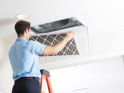 Commercial Duct CleaningJacksonville