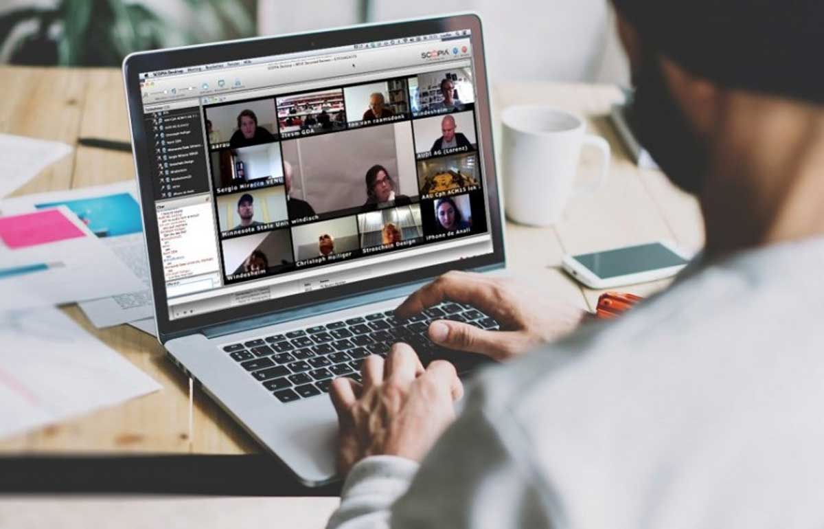 Exciting Ideas for Your Next Big Online Corporate Event
