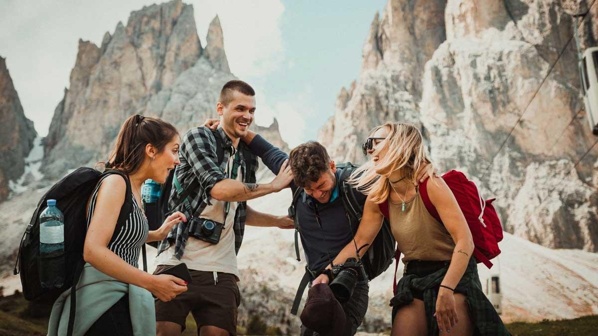Hiking-Social