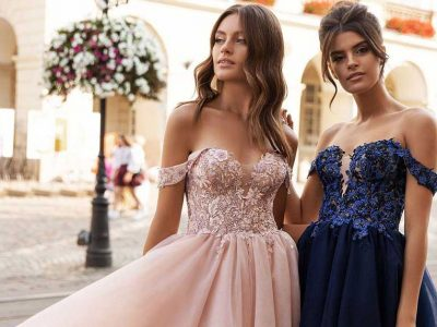 Match Prom Dresses With Accessories