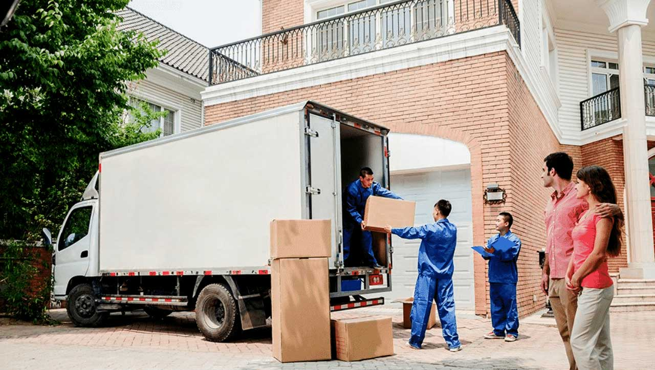 Reliable, Reputable Moving Company