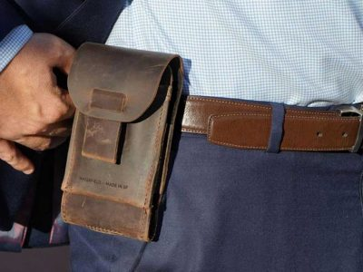 Right-Leather-Phone-Holster