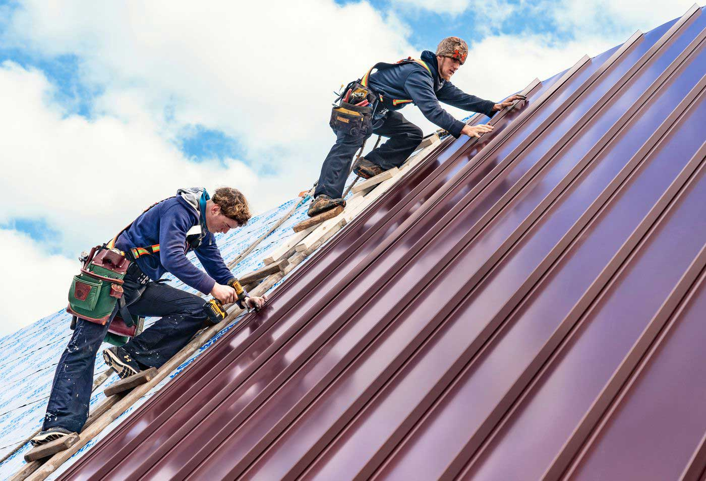 Roofing 101 Introduction to Roof Materials