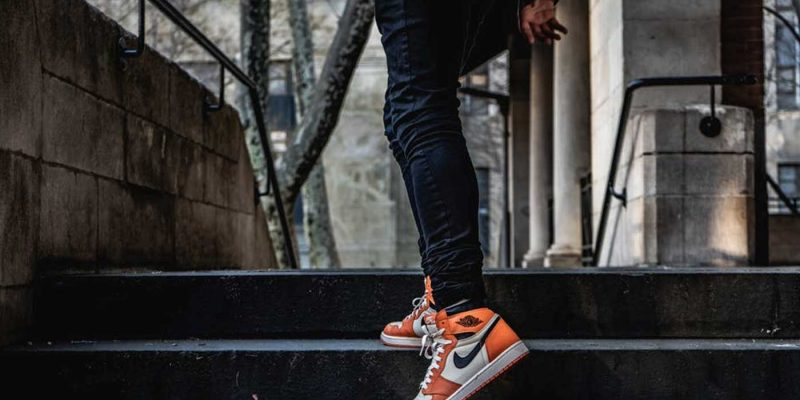 The Top 10 Nike Shoes of All Time