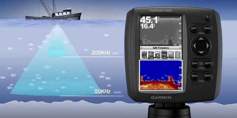 Use-Fish-Finder