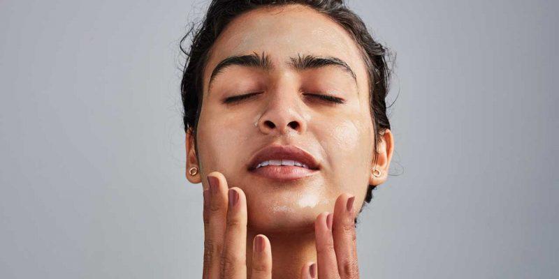 maintaining quality skin