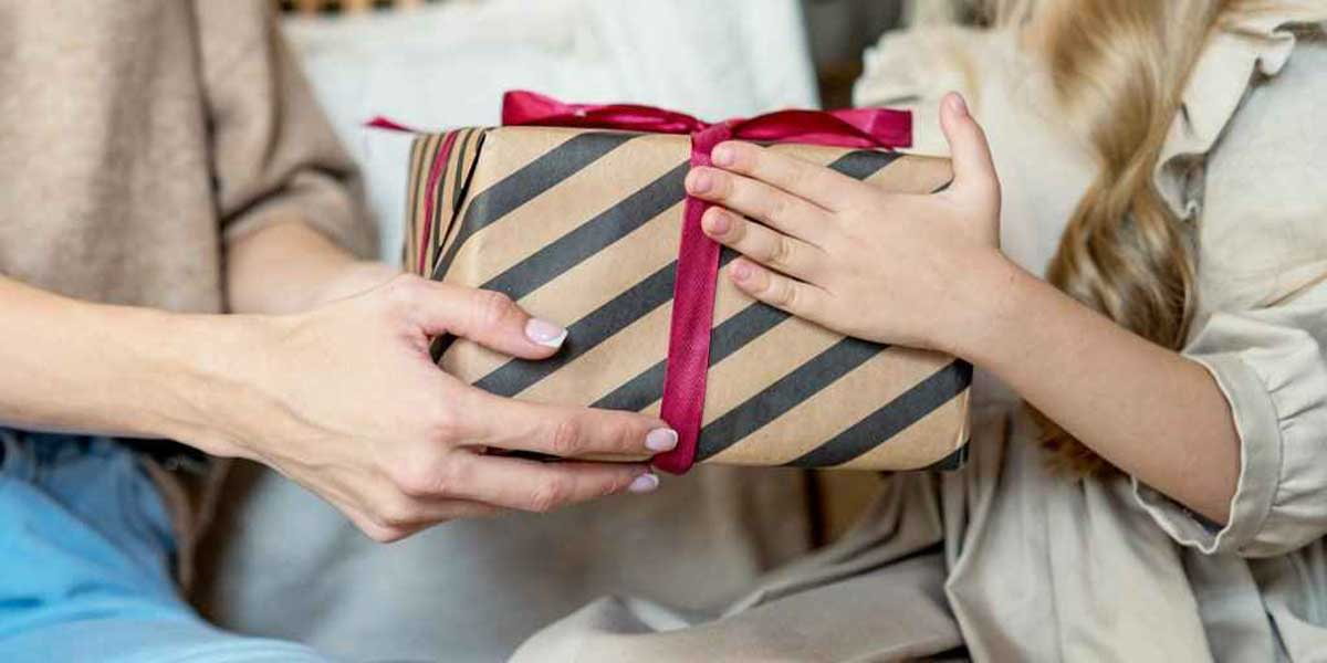 right baby gifts