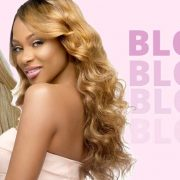 take care of a blonde lace wig