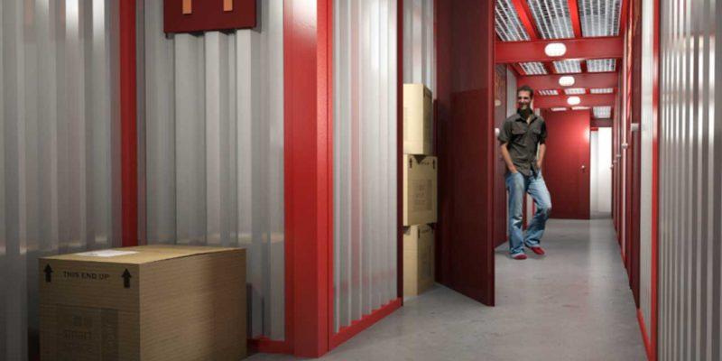 the Best Storage Company