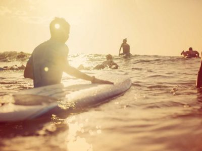 5 Incredible Ways Surfing Can Change Your Life