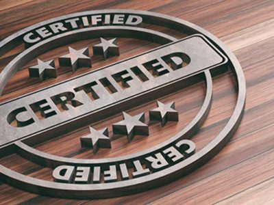 Certifications That Every Auto