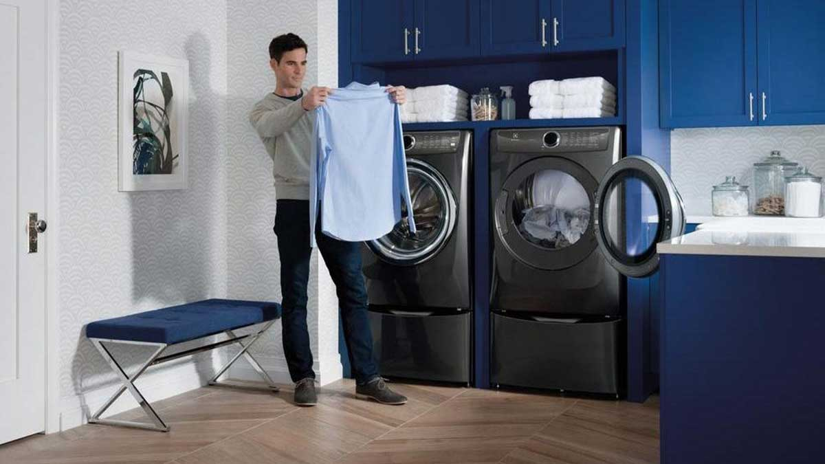 How to Find the Right Washing Machine