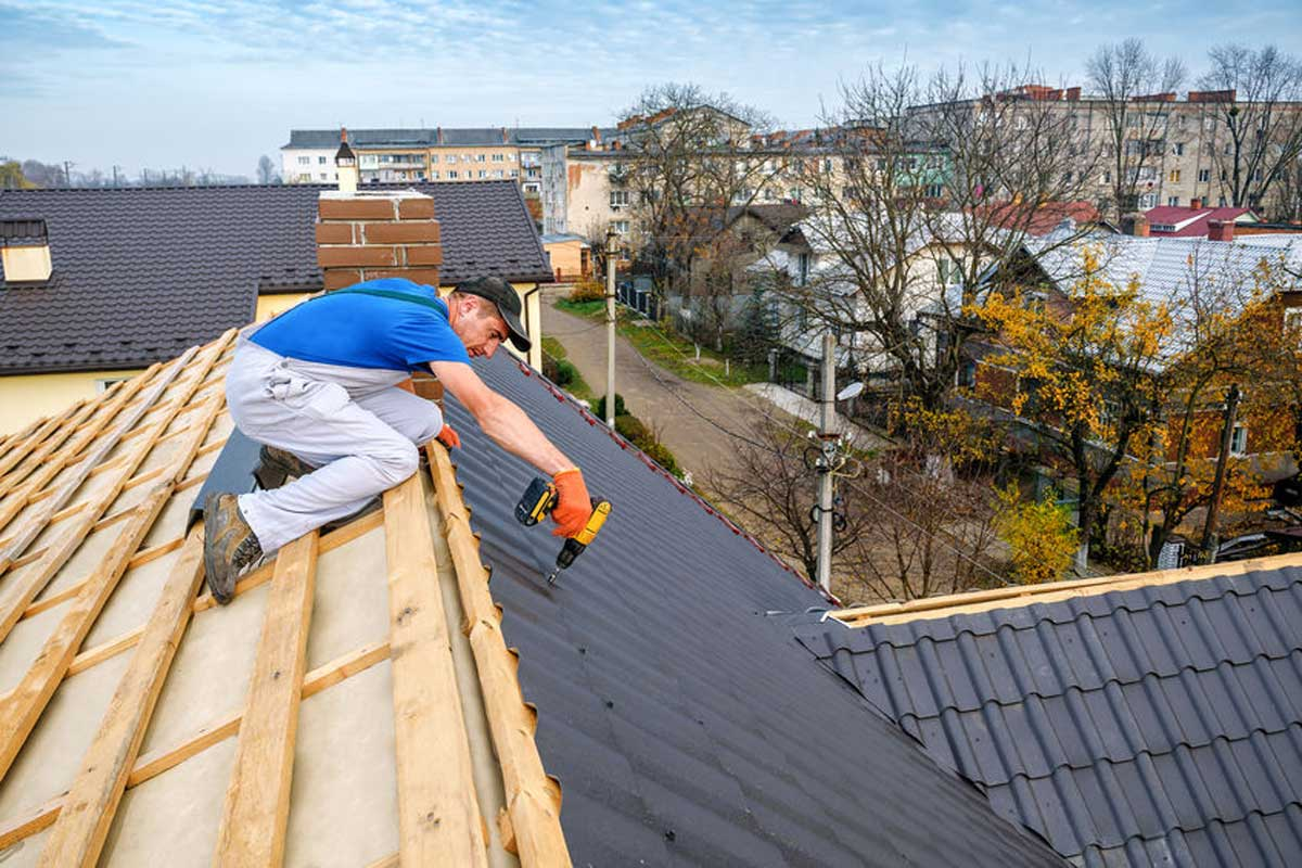 How to Note You Need a New Roof