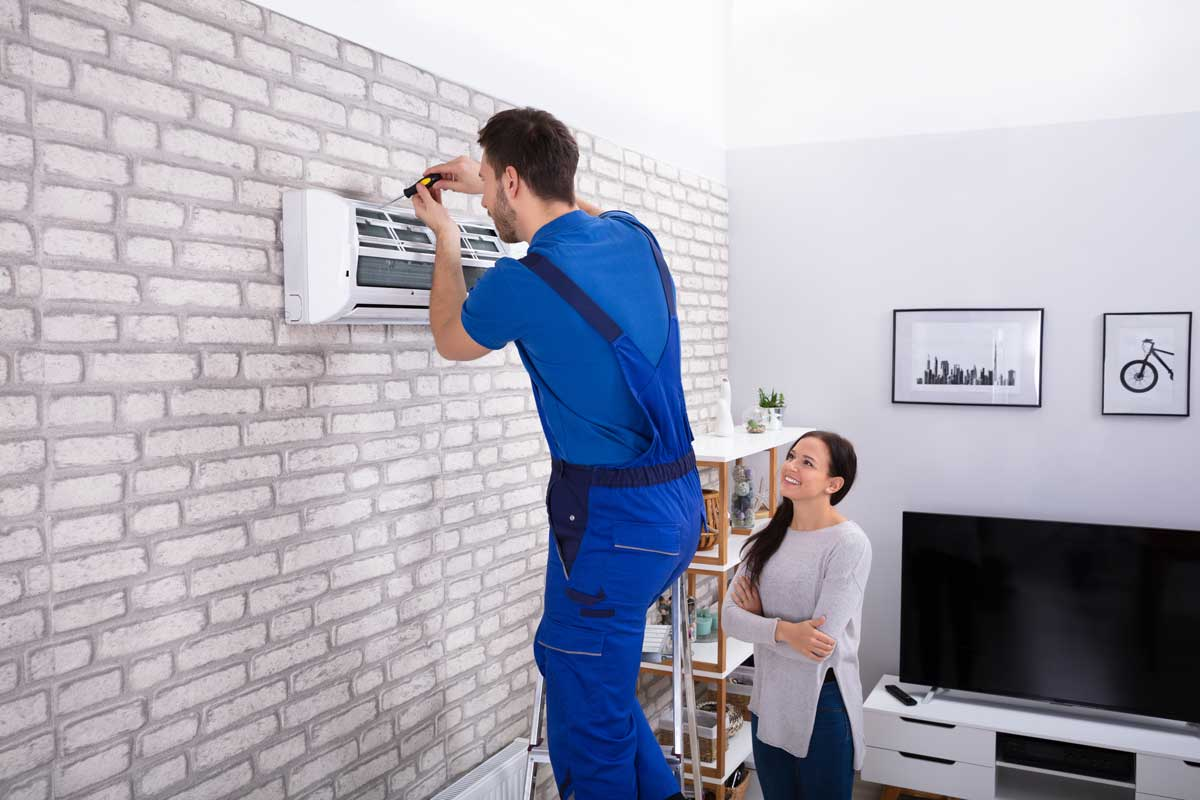 Make Your House Great With These AC Tips