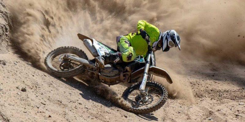 Motorbike Insurance with Comprehensive Benefits