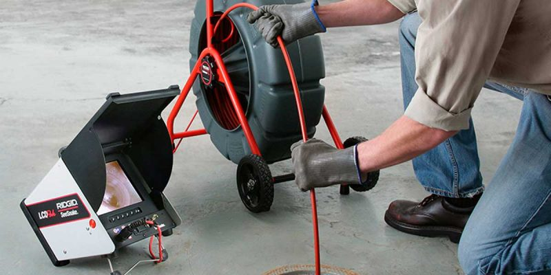 Professional Sewage Cleaning