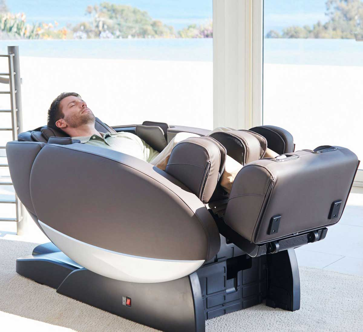 Right Massage Chair for Your Home