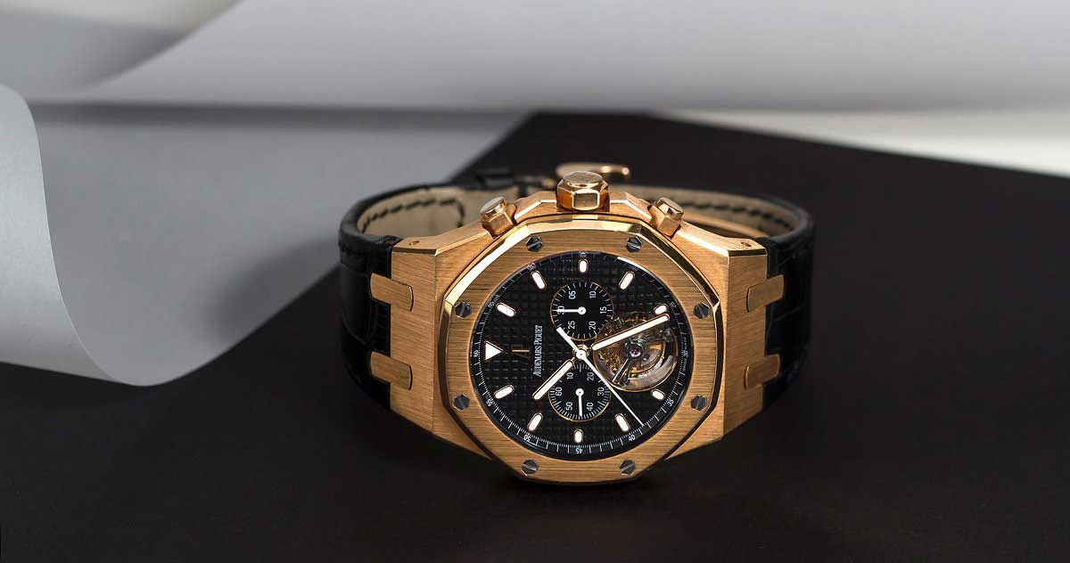 Things you Ought to Know about Audemars Piguet Watches