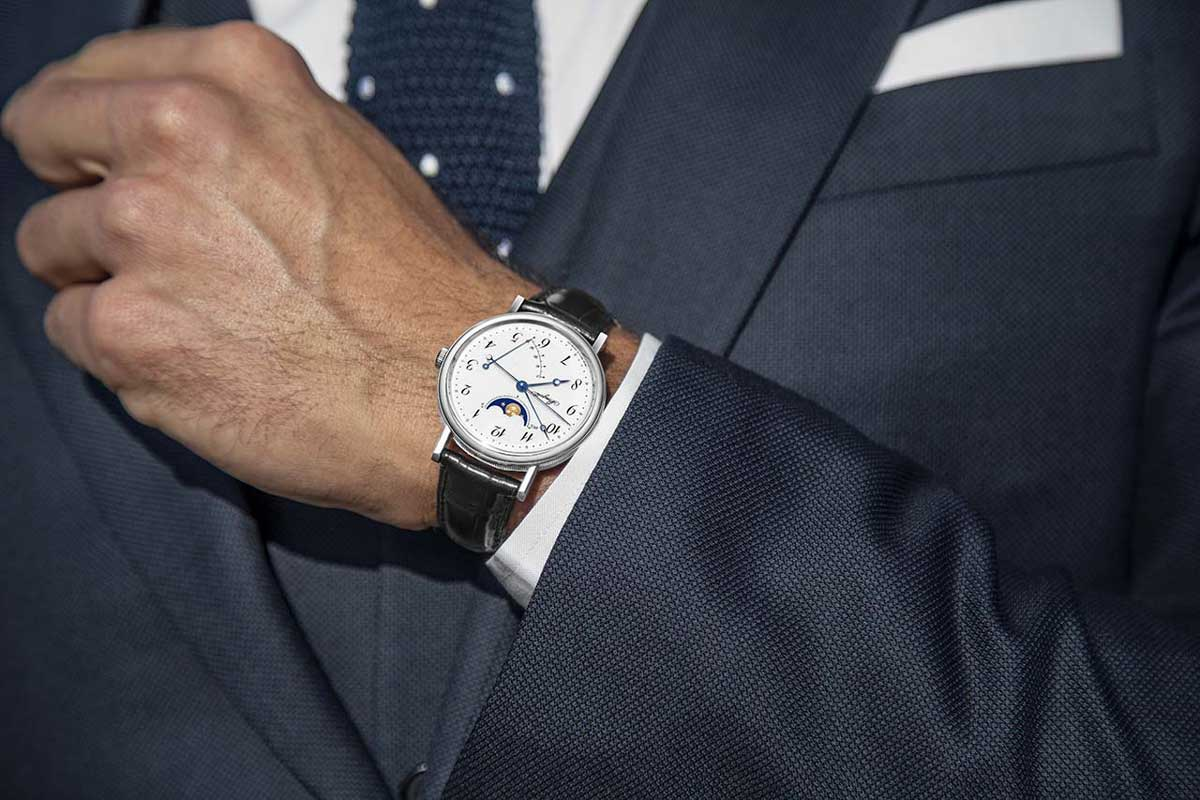 Top 4 Collections of Breguet Watches