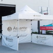 Customize Your 10x10 Canopy
