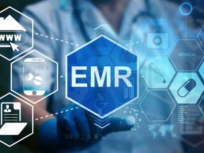 EMR Improve Patient care