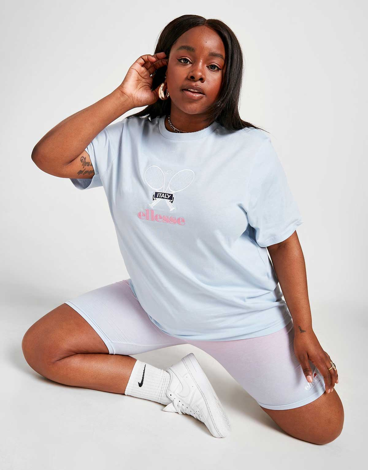Plus Sized T-Shirts for the Spring You Must Get