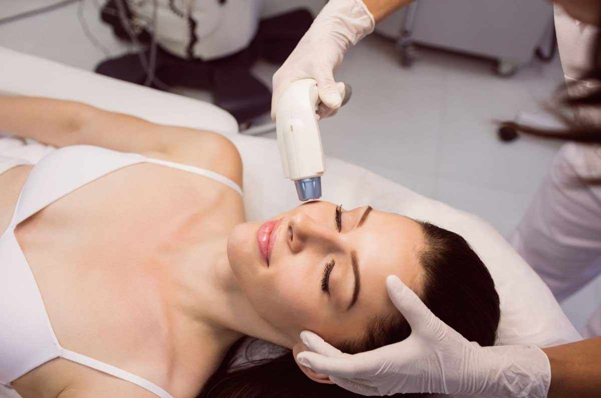 Who To Trust With Your Skin Treatments